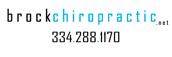 Brock Chiropractic dot Net